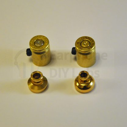 Bullet Inner-ear Earphone Shell for 8mm drive unit