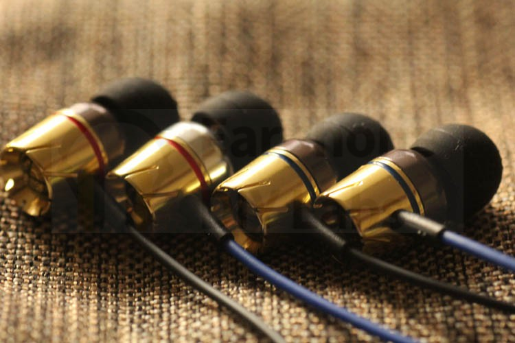 Monster Turbine Pro Compatible In-Ear for 10mm driver unit