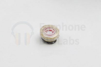 7.8mm inner ear XWB (Extra Wide Band) Sennheiser IE800 dynamic driver
