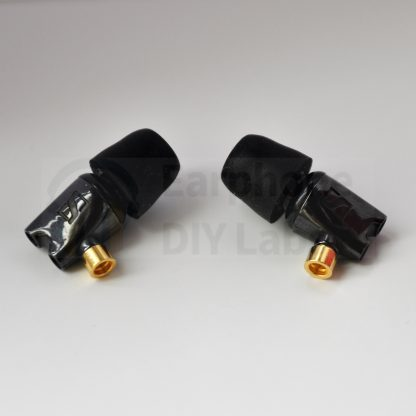 Sennheiser IE800 Ceramic In-Ear Earphone Shell for 8mm driver unit with MMCX Connector