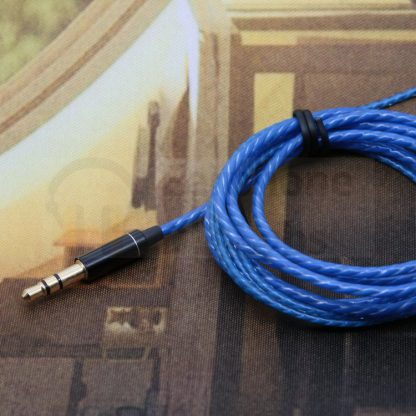 Heart of the Ocean Earphone Cable with 3.5mm plug