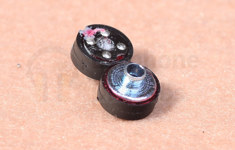 8mm Monster Turbine Pro In-Ear Earphone Driver