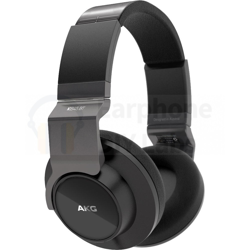 50mm AKG K845BT Drivers